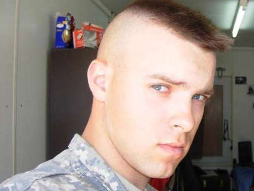 Style Haircut : Army Haircut Learn Haircuts