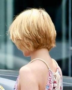 Bob Haircut with Layers