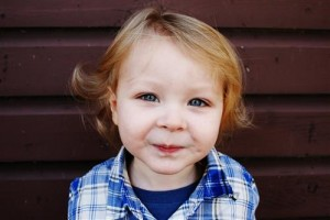 Cute Haircuts For Toddlers