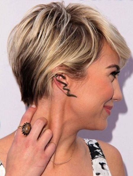 14 Short Blonde Haircuts Learn Haircuts