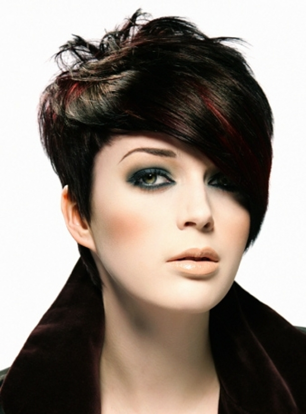 14 Short Edgy Haircuts | Learn Haircuts