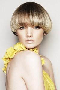 Haircut Mushroom