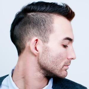 Haircut Undercut