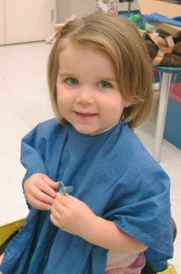Haircuts For Toddler Girls