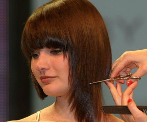 Layered Bob Haircut Pictures