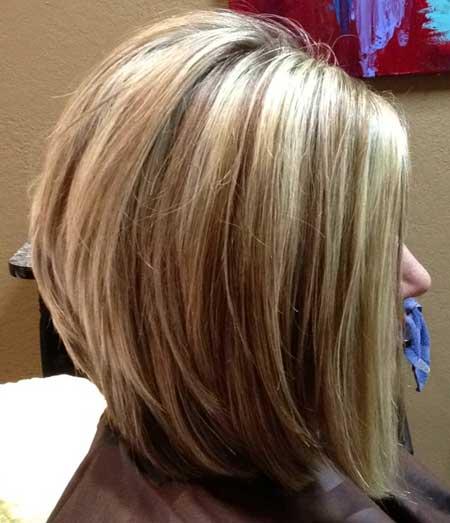 12 Layered Bob Haircuts | Learn Haircuts