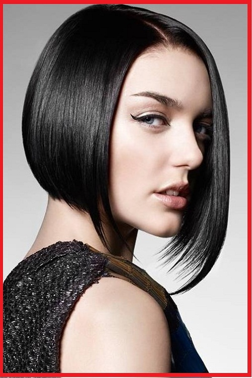 Groovy 16 Long Bob Haircuts Learn Haircuts Hairstyles For Women Draintrainus