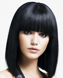 Long Hair Bob Haircuts