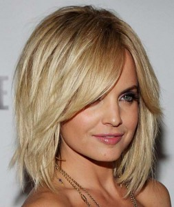 Long Layered Bob Haircuts