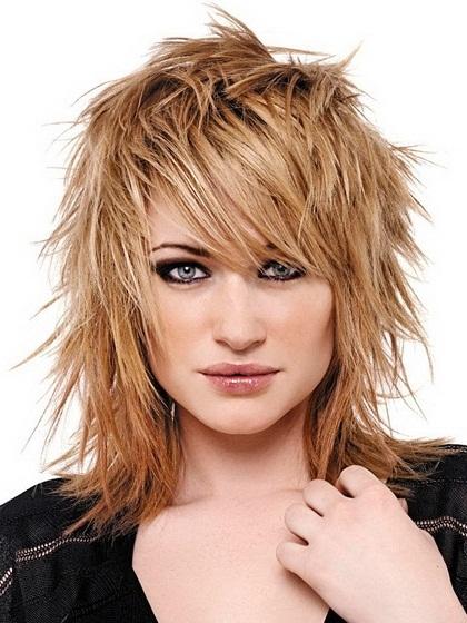 12 Punk Haircuts Learn Haircuts