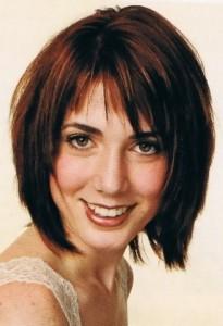 Oval Face Shape Haircut