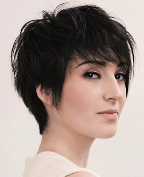 10 short choppy haircuts learn haircuts pictures of short choppy haircuts winobraniefo Choice Image