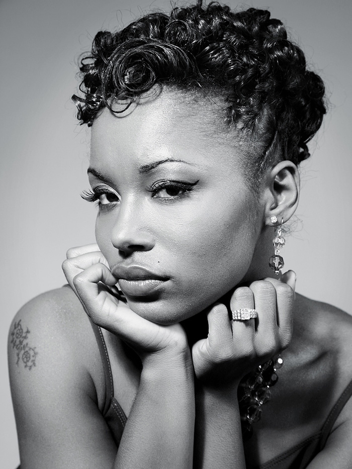 Outstanding 14 Short Haircuts For Black Women Learn Haircuts Hairstyles For Women Draintrainus