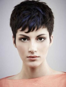 Pictures of Short Pixie Haircuts