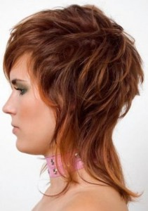 Shaggy Haircuts For Women