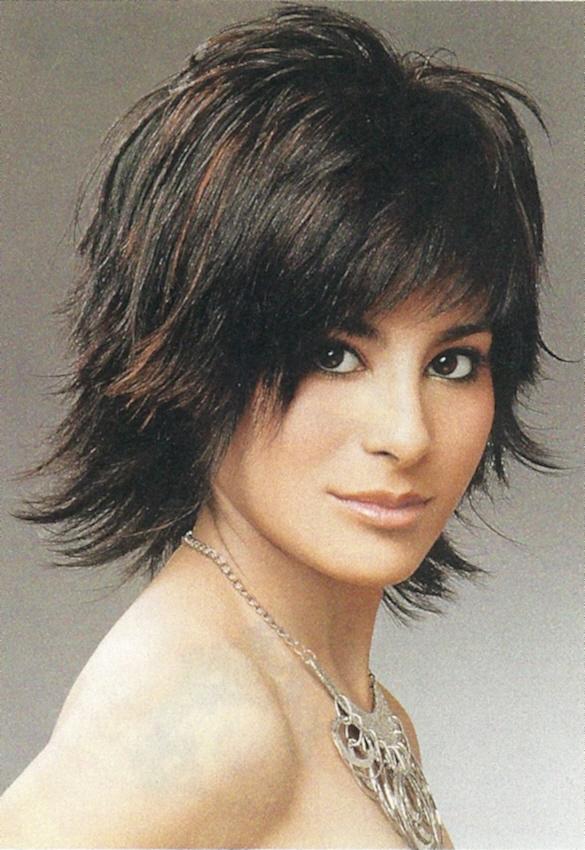 Pleasing 12 Shaggy Haircuts Learn Haircuts Hairstyle Inspiration Daily Dogsangcom