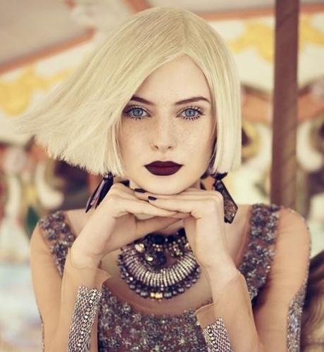 14 Short Blonde Haircuts Learn Haircuts
