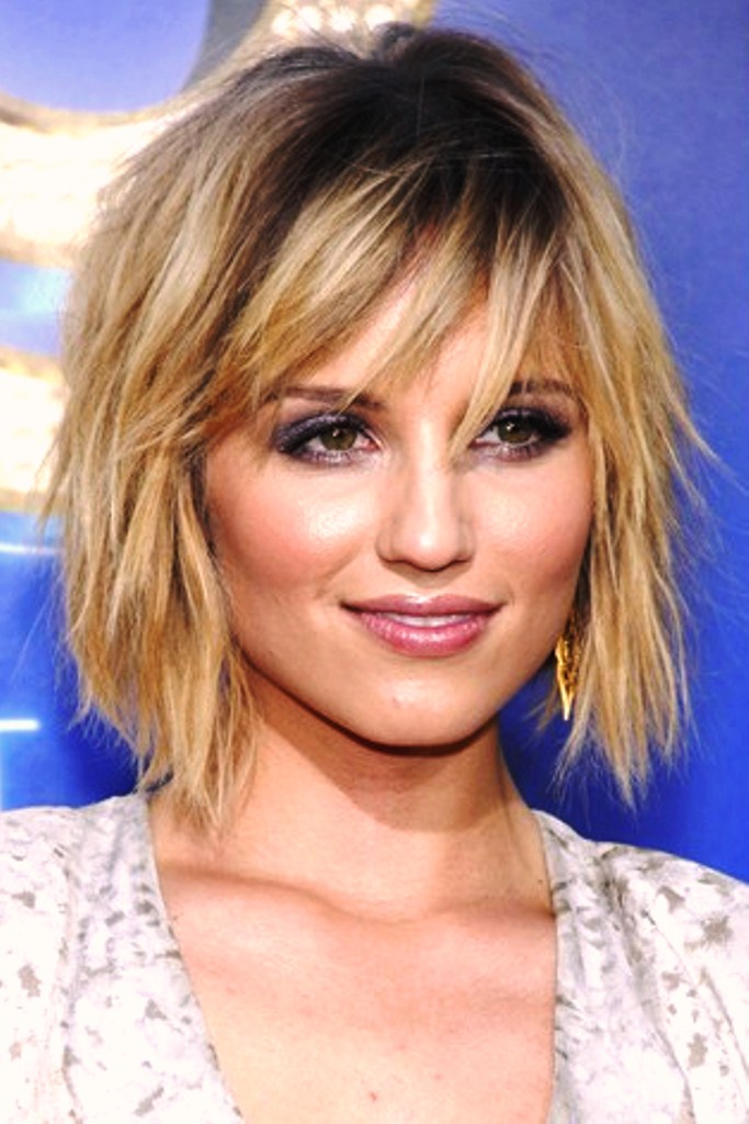 10 Short Choppy Haircuts Learn Haircuts