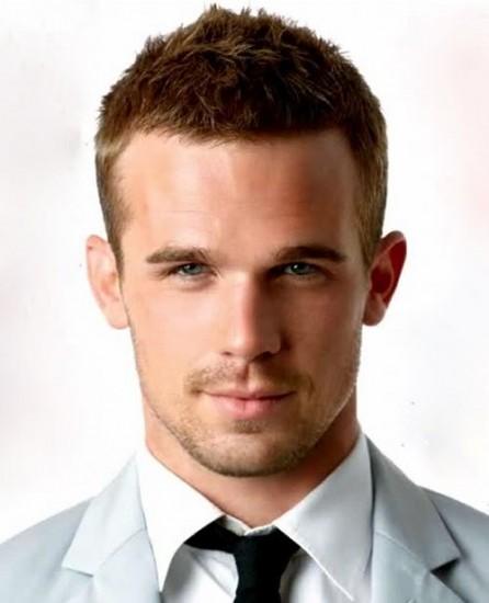 Hairstyles For Men Short Hair : 15 Short Haircuts For Men Learn Haircuts
