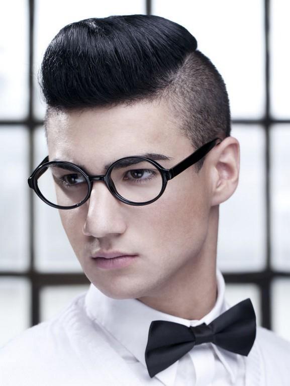 Magnificent Short Hipster Haircuts For Men Short Hairstyles Gunalazisus