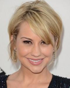 Short Layered Blonde Haircuts