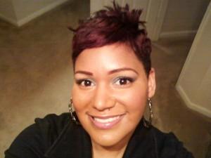 Short Pixie Haircuts For Black Women