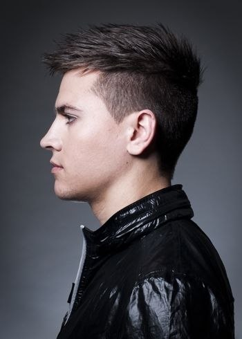 15 Undercut Haircuts | Learn Haircuts