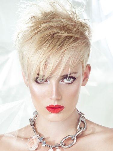 16 Short Pixie Haircuts | Learn Haircuts