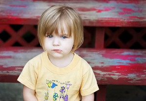 Toddler Bob Haircut