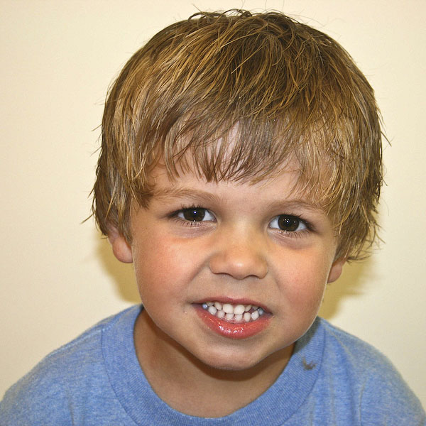 15 Toddler Haircuts
