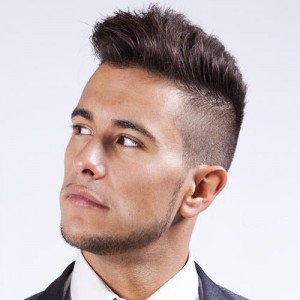 Undercut Haircuts For Men