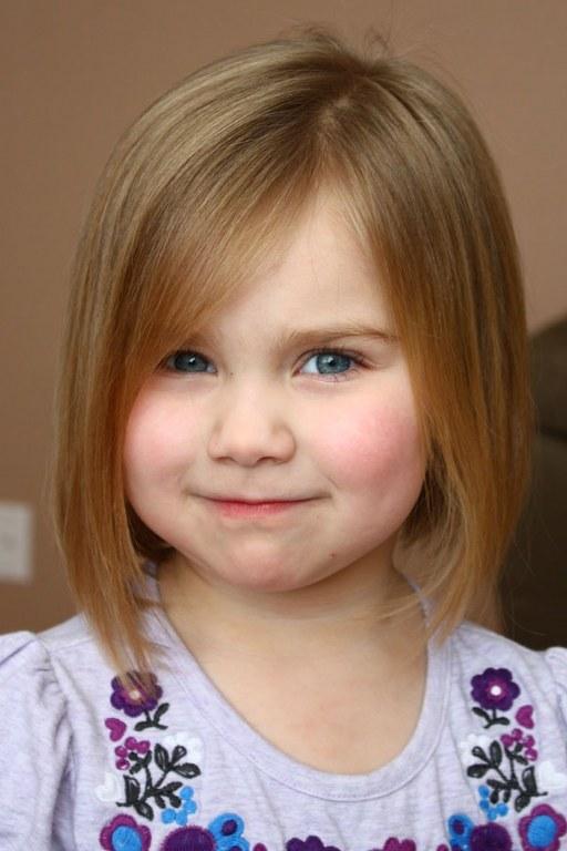 20 Little Girl Haircuts Learn Haircuts