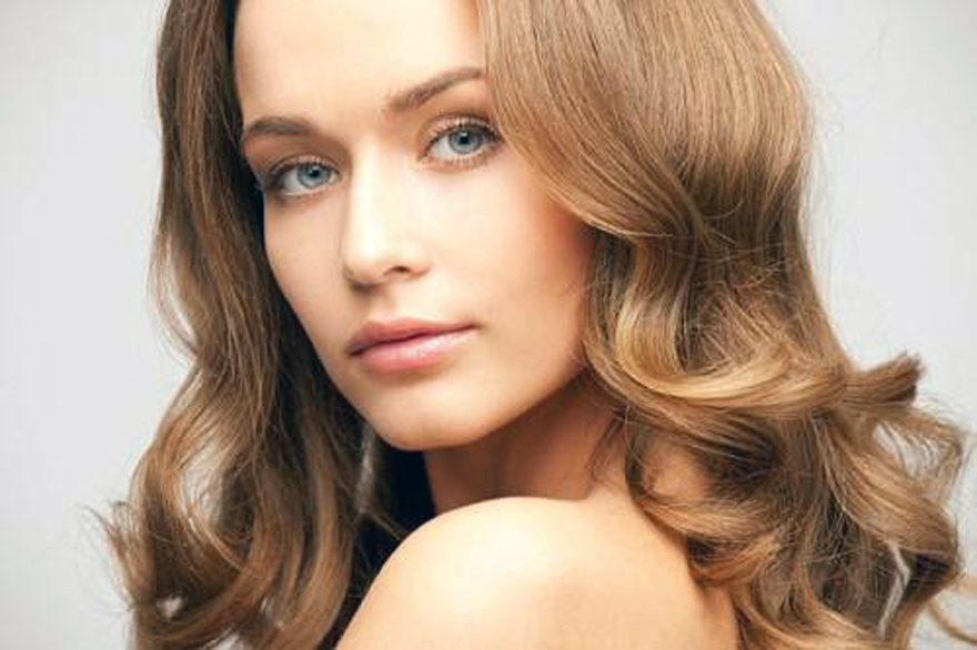 Hairstyles For Long Hair Round Face : Haircut For Long Hair Round Face