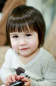Little Girl Haircuts Pictures