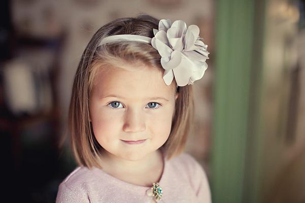Lil Girl Hair Styles: 20 Little Girl Haircuts