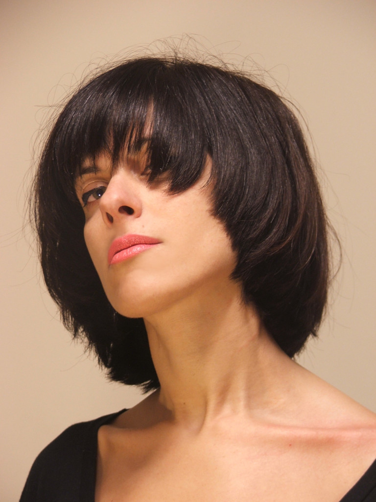 how to cut a pageboy haircut