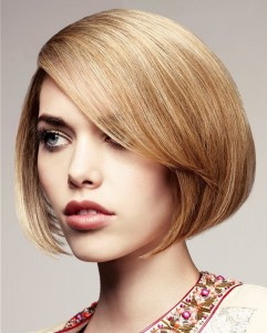 Pageboy Haircut For Women