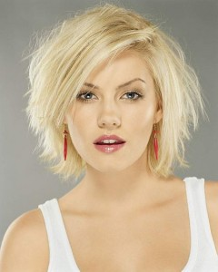 Short Stacked Bob Haircut Pictures