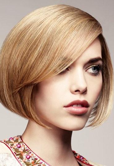 8 Chin Length Haircuts | Learn Haircuts