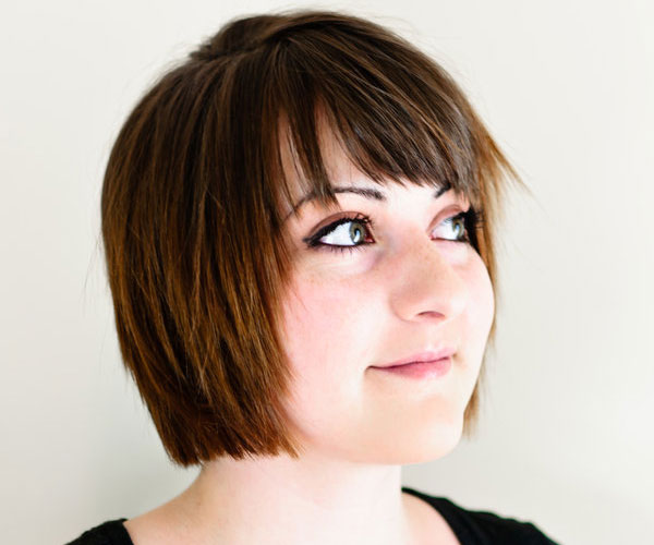 8 Hairstyle: 8 Chin Length Haircuts