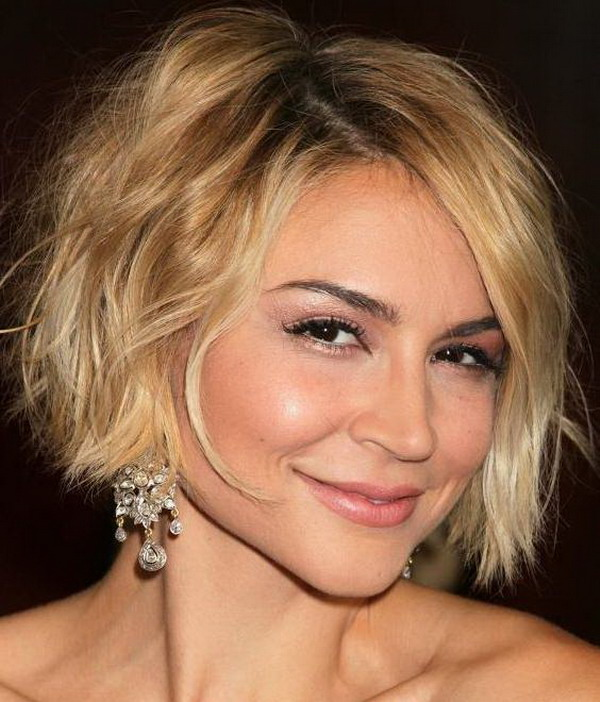 Chin Length Haircuts | Learn Haircuts