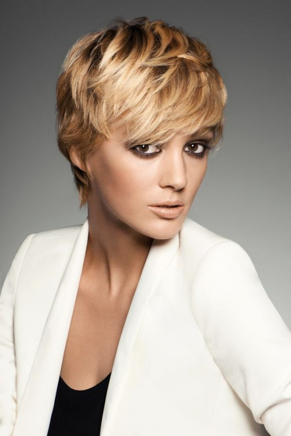 10 Sassy Short Haircuts Learn Haircuts