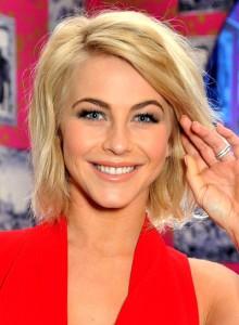 Edgy Medium Haircuts for Women