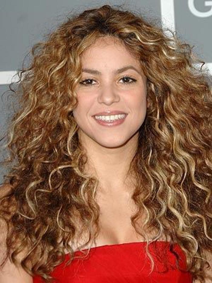 10 Long Curly Haircuts Learn Haircuts