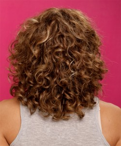 Medium Curly Haircuts