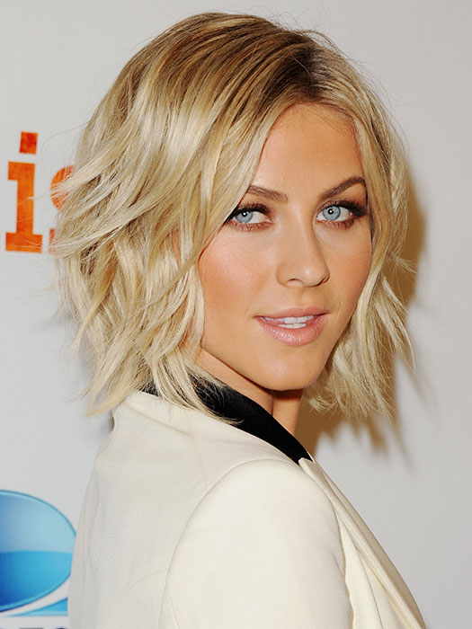 12 Medium Layered Haircuts Learn Haircuts