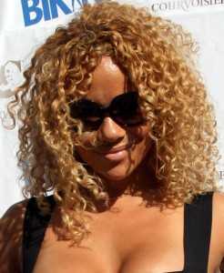 Medium Length Haircuts For Curly Hair