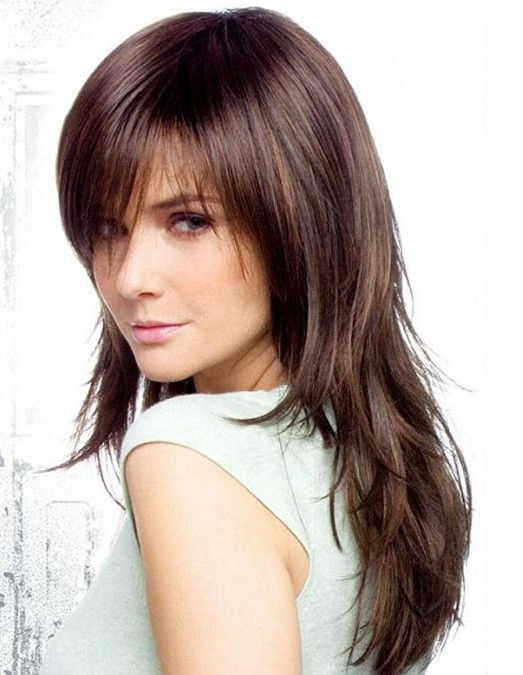 14 Layered Haircuts for Long Hair | Learn Haircuts