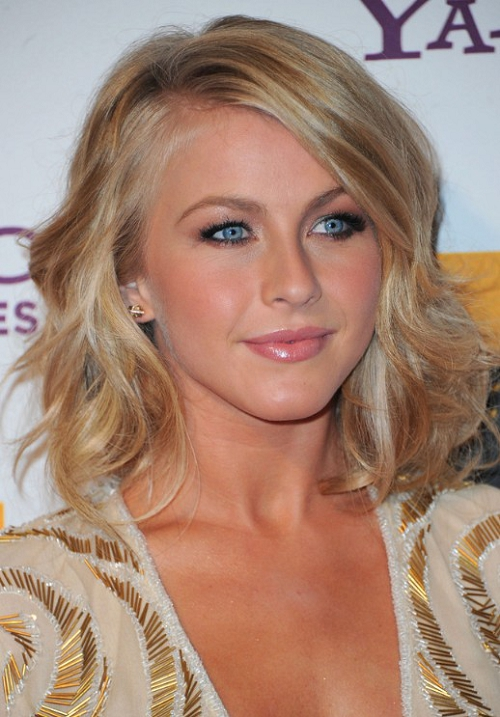 10 Medium Haircuts for Thick Hair