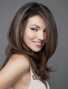 Haircuts for Medium Long Hair